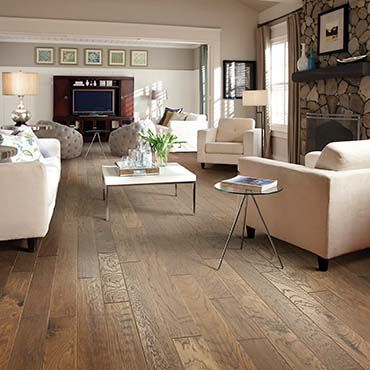 Shaw Hardwoods Flooring in Collinsville, IL