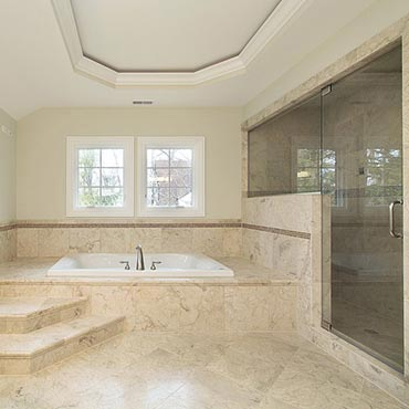 Natural Stone Floors in Collinsville, IL