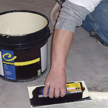 CHAPCO® Adhesives | Collinsville, IL